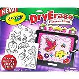 Amazon.com: Crayola Dry Erase Light-Up Board: Toys & Games