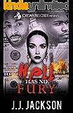 Hell Has No Fury