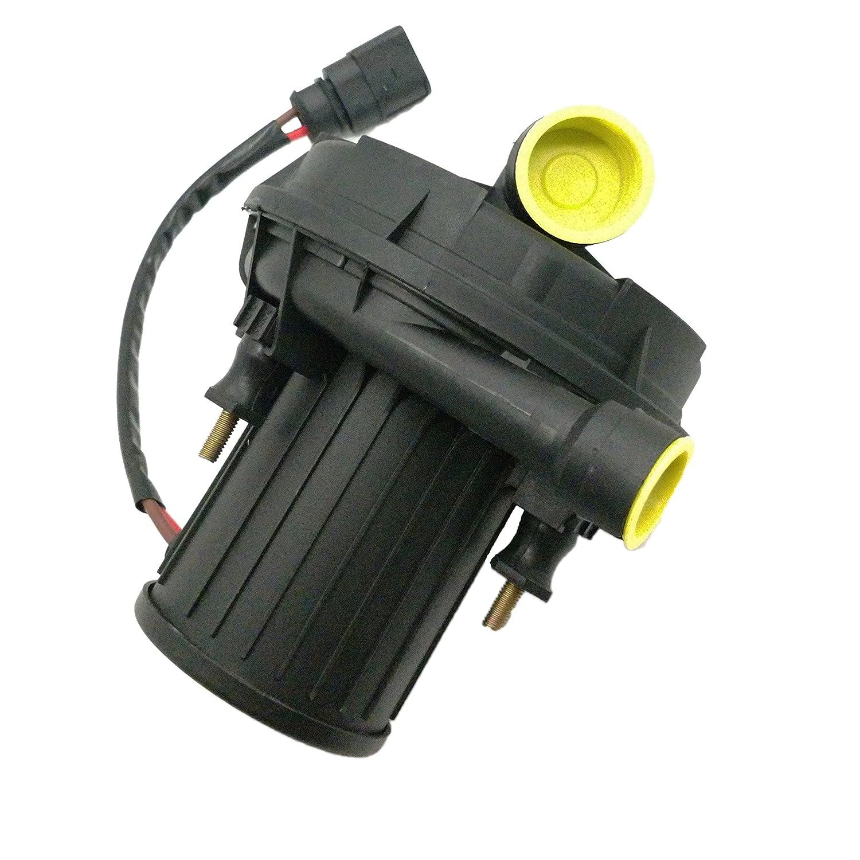 Amazon.com: Secondary Air Injection Pump For 2008-2013 Audi A7 A6 A5 Q5 S4  S5: Automotive