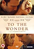 To The Wonder [2013]