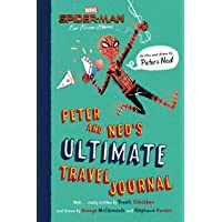 Peter and Ned's Ultimate Travel Journal