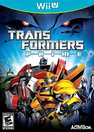 Скачать Игру Transformers Prime The Game На Компьютер Через Торрент - фото 5