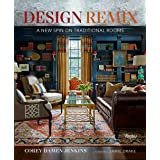 Design Remix: A New Spin on Traditional Rooms