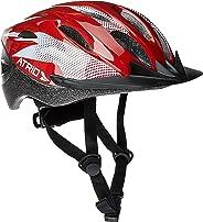 Capacete para Ciclismo MTB 2.0 Viseira Removível e 19 Entradas de Ventilação, Atrio Adultos