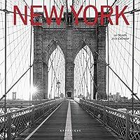 Image for New York Mini Calendar