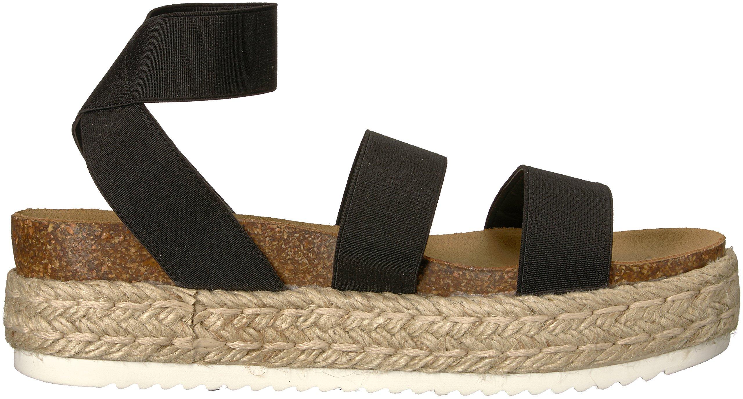 5be38c59b5e Steve Madden Women s Kimmie Wedge Sandal