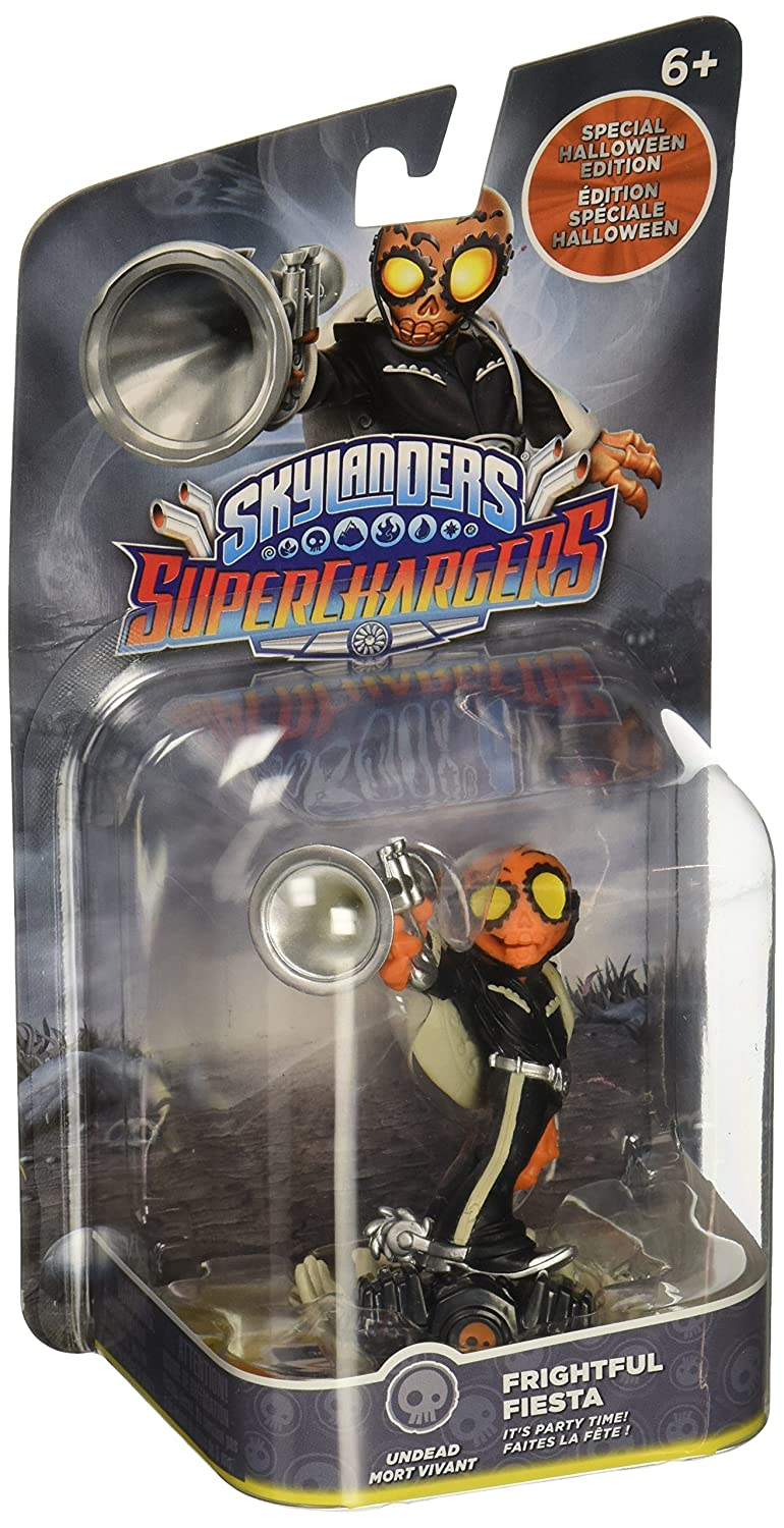 Skylanders SuperChargers: Drivers Frightful Fiesta Character Pack by Activision 87516