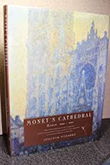 Monet's Cathedral Hardcover