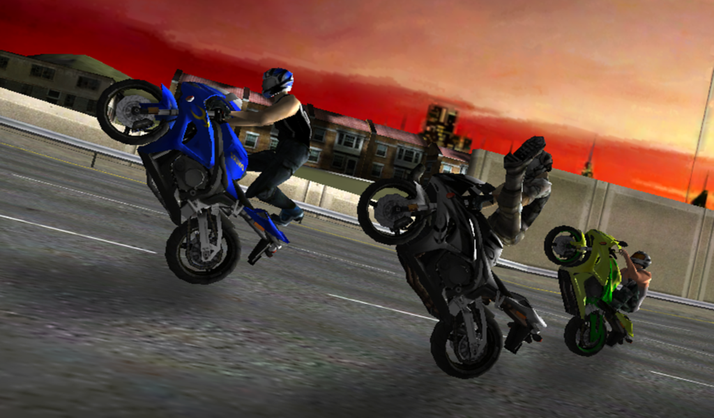 amazon com adrenaline crew motorcycle racing stunt game appstore