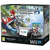 Mario Kart 8 Premium Pack - Bundle - Nintendo Wii U
