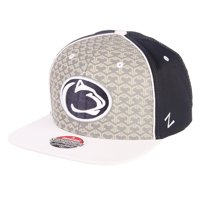 detailed look d92ef 9f854 Amazon.com   ZHATS NCAA Arizona State Sun Devils Men s Reflector Snapback  Hat, Silver Maroon, Adjustable   Sports   Outdoors