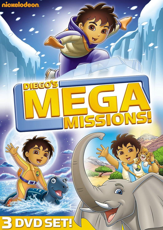 go diego go underwater mystery movie 4920 usbdata