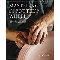 Mastering the Potter's Wheel: Techniques, Tips, and Tricks