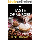 A Taste of Murder: A Cozy Mystery Book