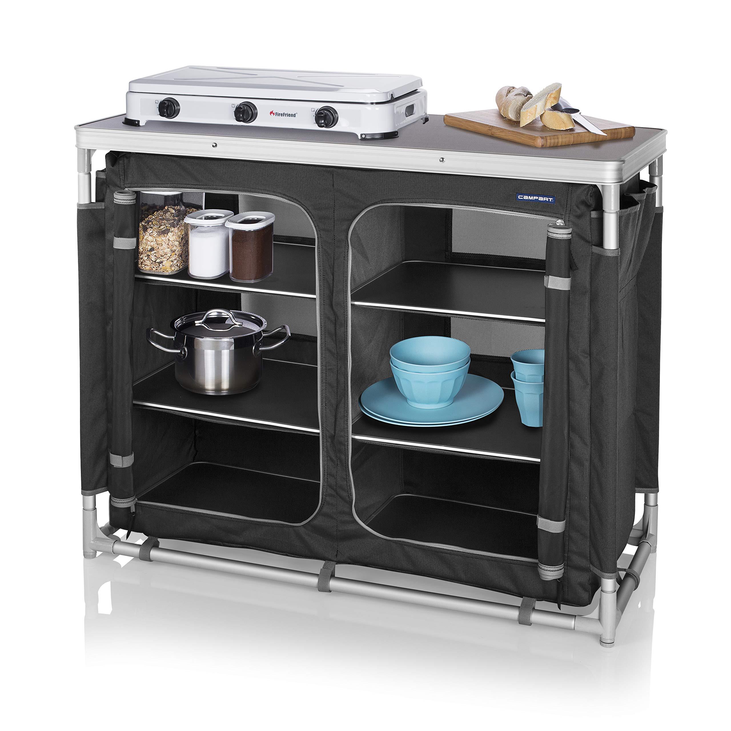 Mejor valorados en Cocina de acampada & Opiniones útiles de ...