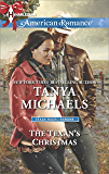 The Texan's Christmas (Texas Rodeo Barons)