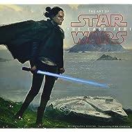 The Art of Star Wars: The Last Jedi
