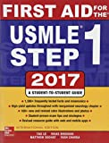First Aid for tthe USMLE Step 1 2017