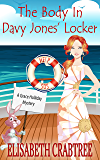 The Body in Davy Jones' Locker (A Grace Holliday Cozy Mystery Book 7)