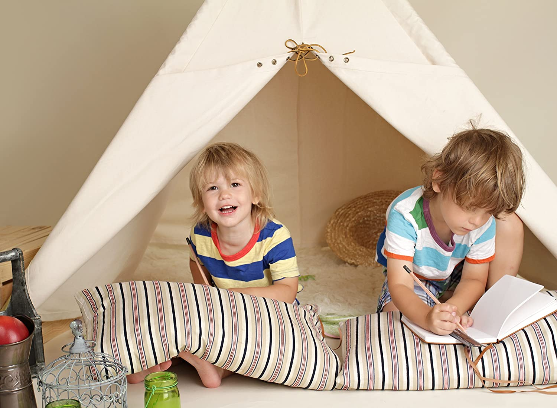 amazon com toddler travel pillow no extra pillowcase sham needed