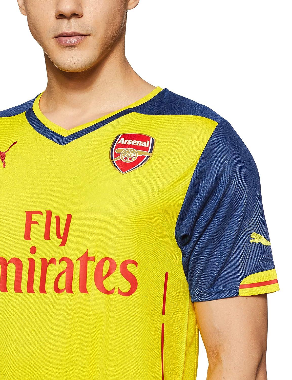 Arsenal Puma Men's T-Shirt
