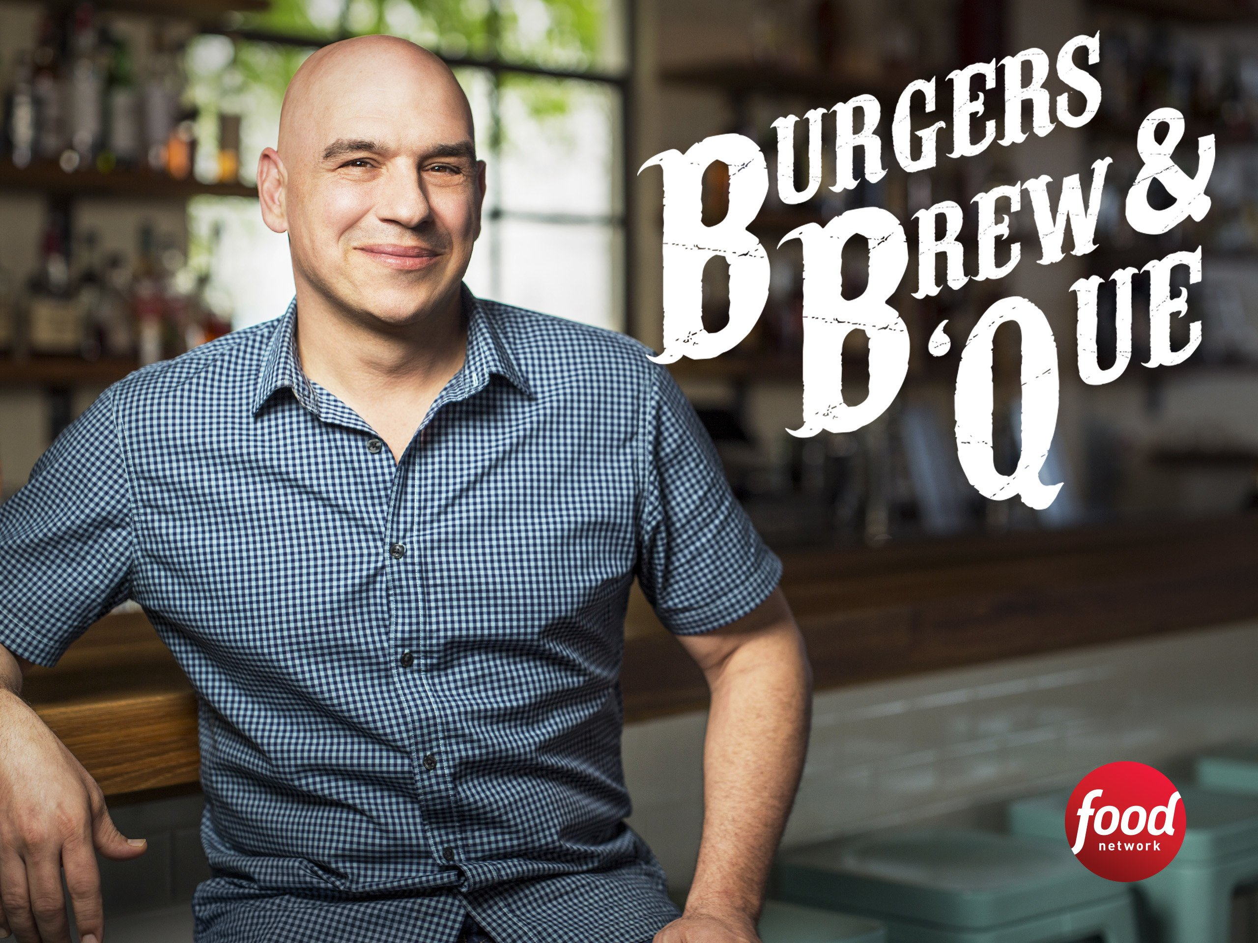Amazon.com: Burgers, Brew & \'Que Season 1: Amazon Digital Services LLC