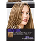 L'Oreal Paris Frost and Design Highlights