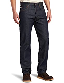 7cdefb7897f Levi s Men s 501 Original-Fit Jean at Amazon Men s Clothing store