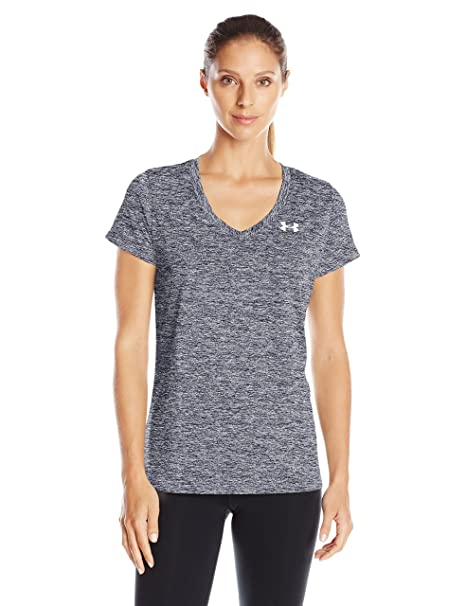 2acfd0e4ff00dc Under Armour Damen UA Tech Oberteil