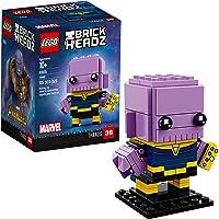 LEGO BrickHeadz Thanos Infinity War Marvel 41605