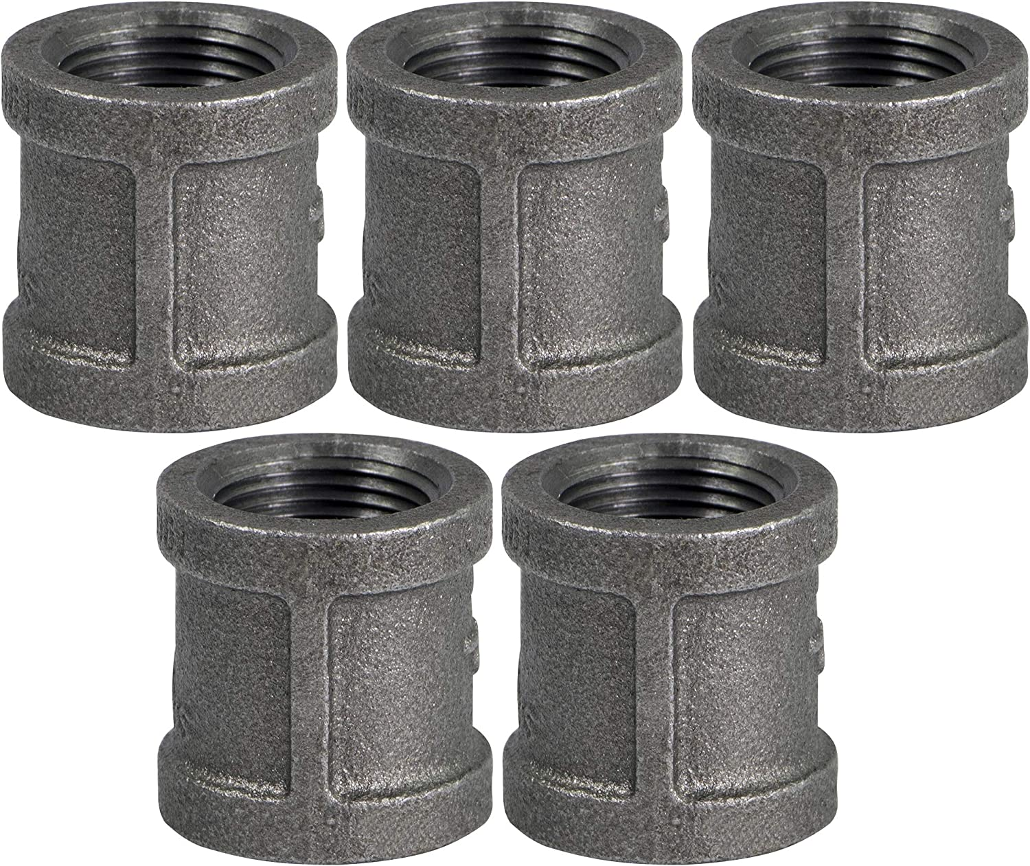 SUPPLY GIANT Online limited product 4 years warranty BMCPL300-5 coupling Inch 3 Black