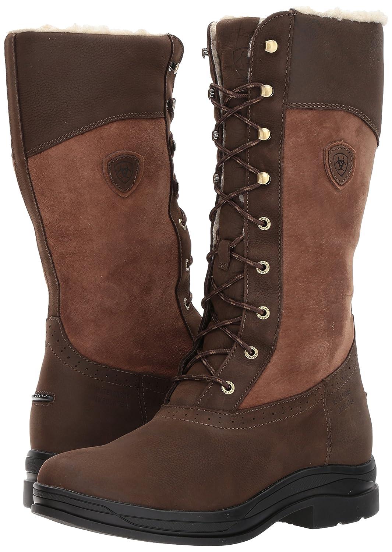 Ariat 11 Women's Wythburn H2O Insulated Country Boot B01N16IM66 11 Ariat B / Medium(Calf Width)|Java 6638c9