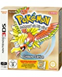 Pokémon Gold - Standard Edition (Code in der Box) - [Nintendo 3DS]