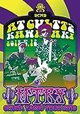 【早期購入特典あり】MTRY TOUR 2018@カルッツかわさき (A4クリアファイル タイプB付) [Blu-ray]