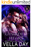 Her Wolf's Guarded Heart: Hidden Realms: A Hot Paranormal Fantasy (Weres and Witches of Silver Lake Book 10)