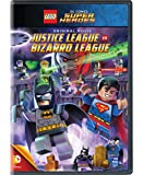 LEGO: DC Comics Super Heroes: Justice League vs. Bizarro League