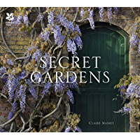 Secret Gardens: of the National Trust (English Edition)