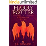 Harry Potter ja Feeniksin kilta (Finnish Edition)