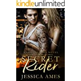 Secret Rider (A Lost Saxons Novel Book 3)