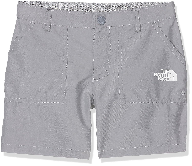 The North Face t93csiv3t Shorts Girl, Girls', T93CSIV3T, gray, FR :  Amazon.co.uk: Clothing