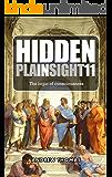 Hidden In Plain Sight 11: The Logic of Consciousness