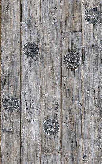 Trendig d-c-fix, Folie, Holz, Paternoster, Rolle 45 x 200 cm  FS07