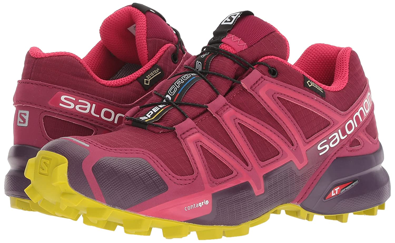 Chaussures de Trail Femme SALOMON Speedcross 4 GTX W
