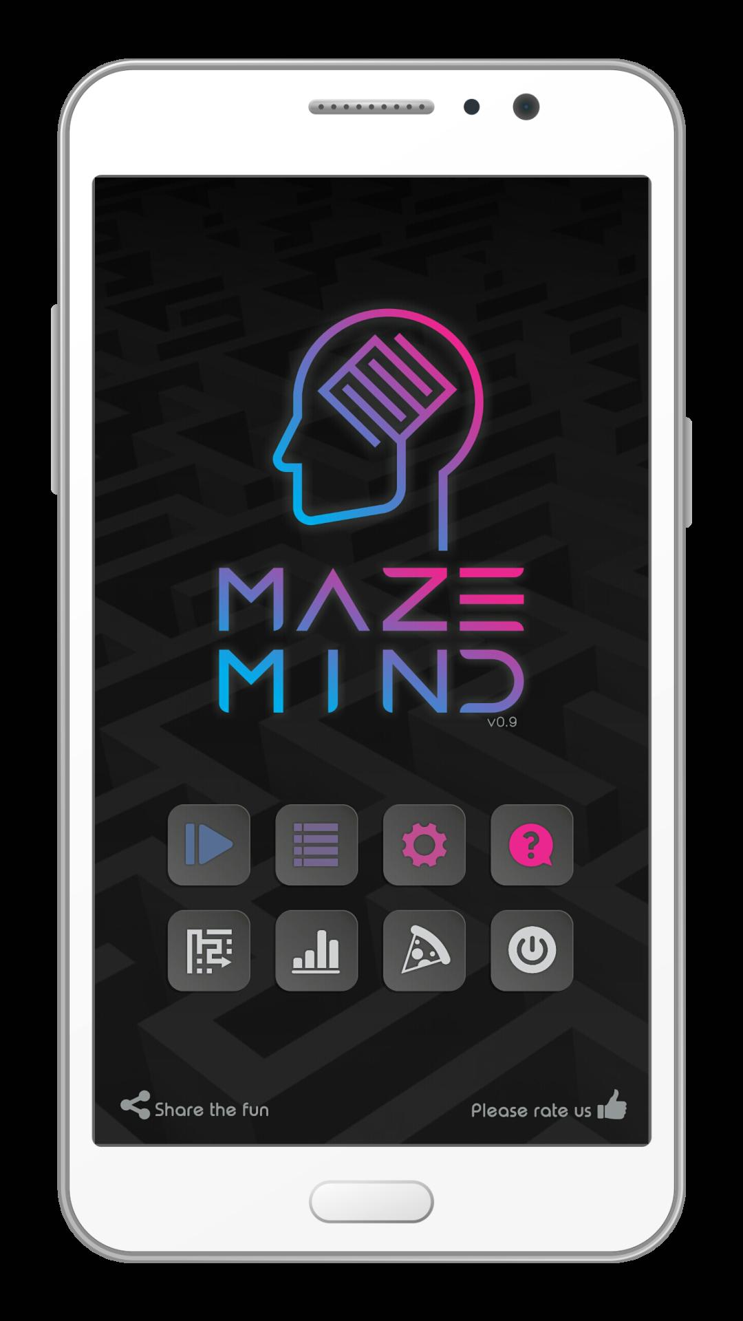 Maze Mind Pro: Amazon.es: Appstore para Android