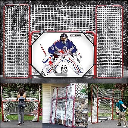 Hockey Oxford Double Side Pak Voor Hockey Goal Hockey Sport Training N6Z6 T7K