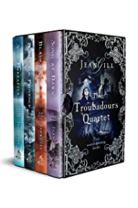 The Troubadours Quartet Boxset