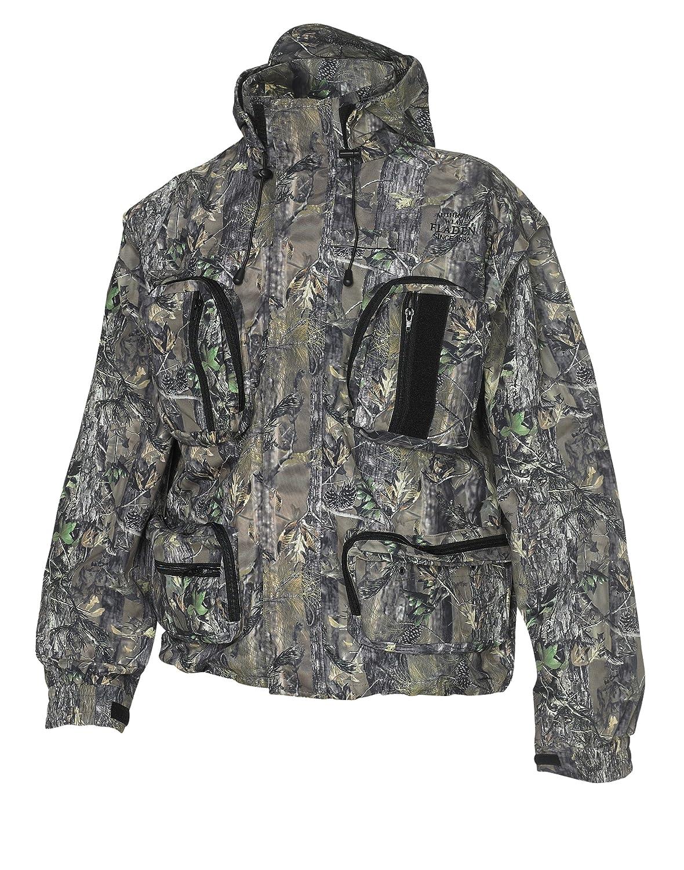 Fladen Jacke, Farbe: Khaki
