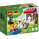 LEGO DUPLO Farm Animals 10870 Playset Toy