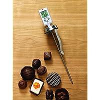 CDN TCG400 - Candy & Deep Fry Ruler Thermometer