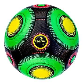 Bend-it Soccer - Balones profesionales de fútbol premium (OMB ...